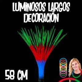 barras luminosas 58cm