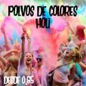 "Polvos de Colores ""HOLI"""