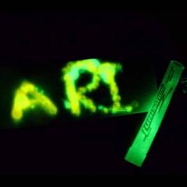 Rotulador Fluorescente