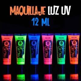 Pintura fluorescente barata UV